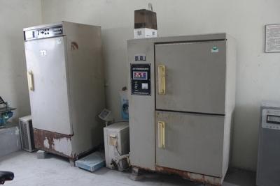 两台电柜设备