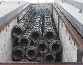预应力混凝土管桩