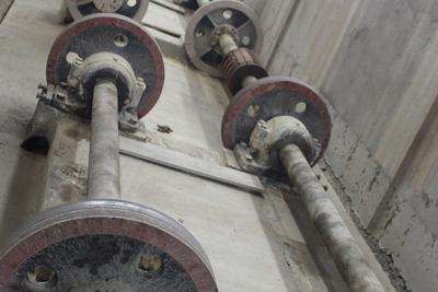 混凝土生产设备